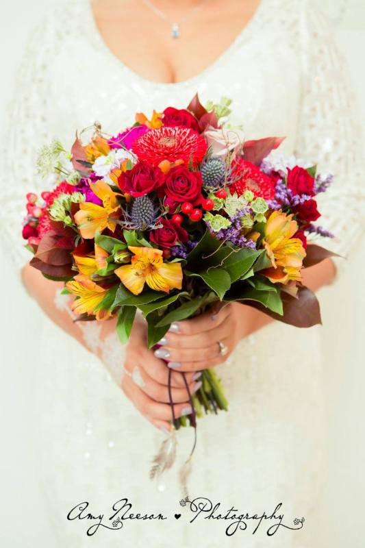 Bridal Flowers Gold Coast : Gold coast florist wedding gallery flowers