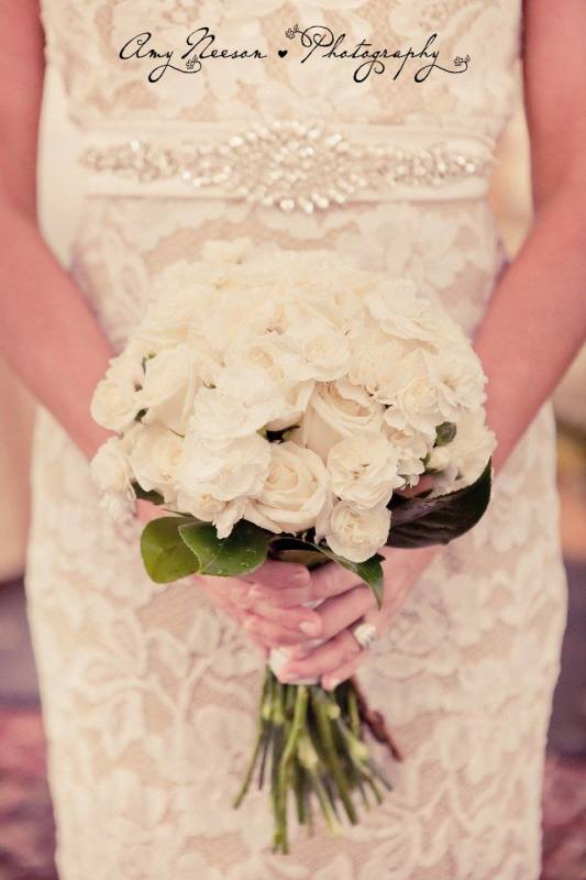 Wedding Flowers By Gold Coast Florist