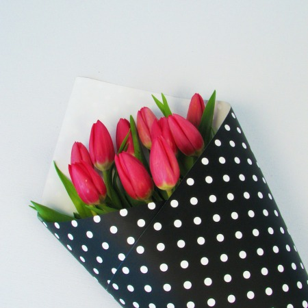 Tulip Market Bunch